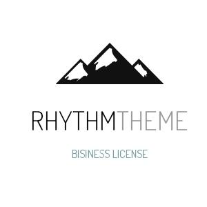 RHYTHM 테마패키지 - BIZ