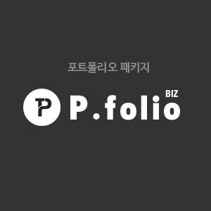 포트폴리오 패키지-BIZ