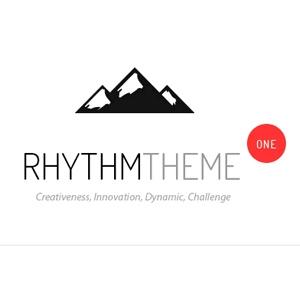 RHYTHM ONE 테마 - BIZ